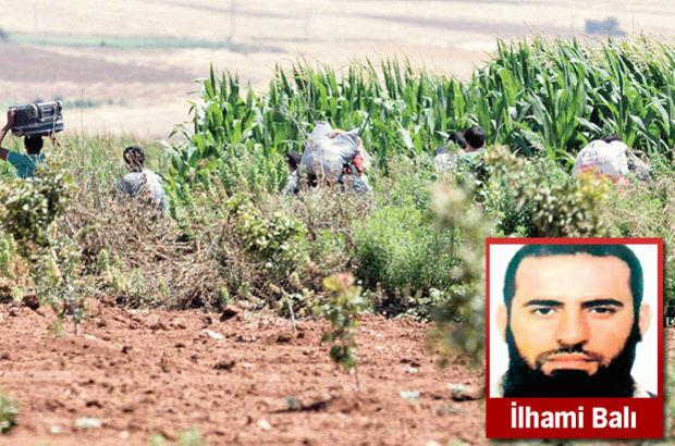 Gaziantep'deki IŞİD