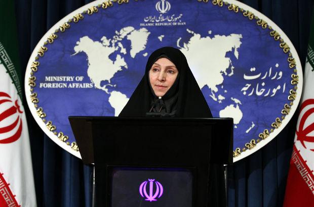 İran'ın ilk kadın büyükelçisi atandı