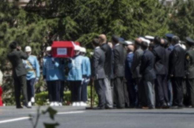 Murat Bardakçı, Cenaze Marşı