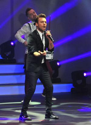 Murat Dalkılıç rüzgarı