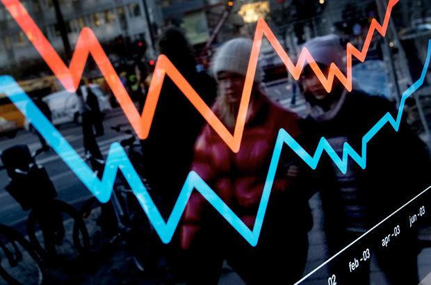 ABD'deki ekonomik büyüme beklentilerin altında kaldı