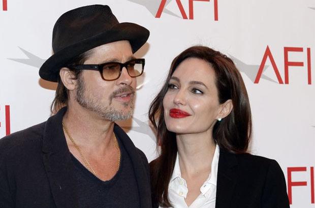Brad Pitt-Angelina Jolie çifti İzmir'den ev aldı