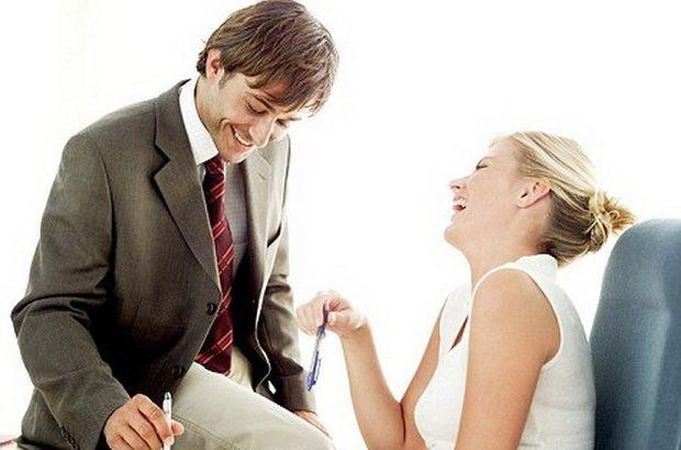 Sema Ereren, iş dünyasında var olan romantikler hakkında yazdı