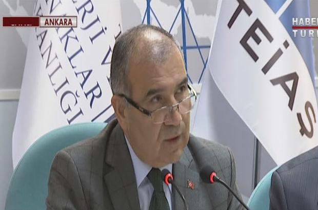 """Enerji Bakanı'ndan """"seçim"""" açıklaması"""