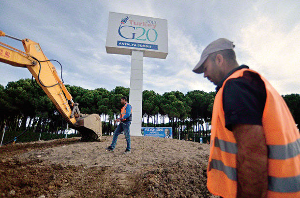 G20'den fazlası; D20, H20, T20...
