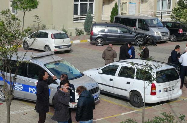 Başakşehir'de 1 kişi silahlı saldırı sonucu hayatını kaybetti