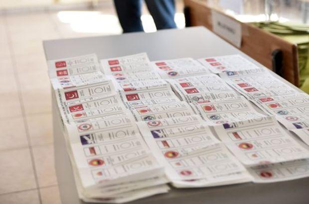 Sivas Seçim Sonuçları