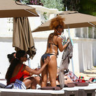 İşte Rihanna'nın yasaklanan sahneleri