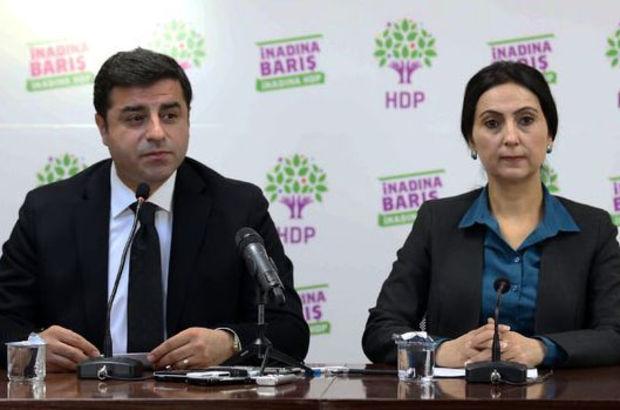 HDP 22 ilden vekil çıkardı