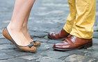 Bu ayakkabıları giyiyorsanız risk altındasınız!