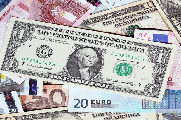 Dolar Yükseldi Borsa Düştü