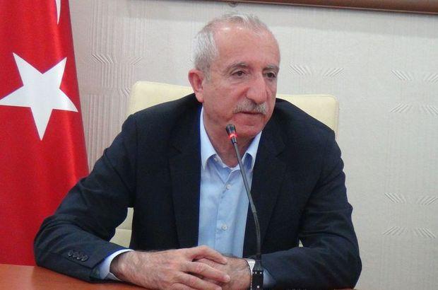 Miroğlu: İkinci Arap Baharı'nın fitili ateşlendi