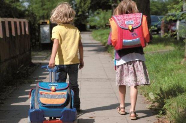 Omurga sağlığı, Dr. Çağatay Öztürk, okul çantası kaç kilo olmalı, okul çantasının ağırlığı ne olmalı