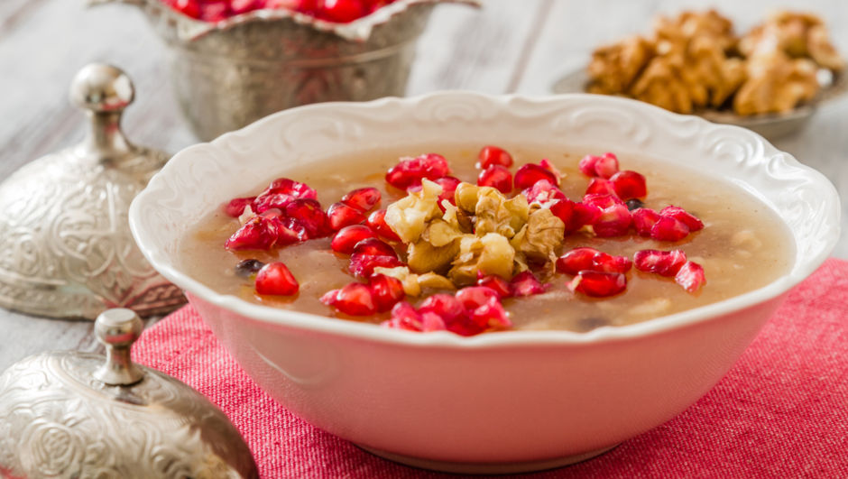 Aşure sağlıklı mı, Aşurenin faydaları, Beslenme ve Diyet Uzmanı Müge Güzey