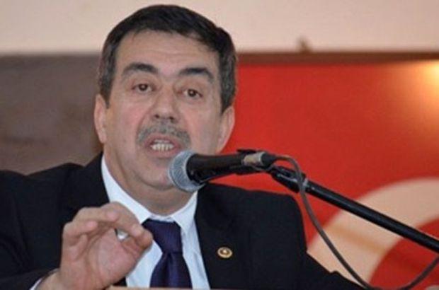 AK Parti'li Aydınoğlu'ndan, İnce'ye istifa çağrısı