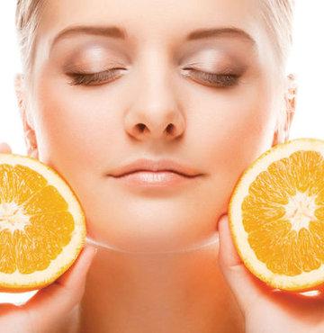 Bal-tarçın-portakal etkisi