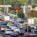 Trafik sıkışıklığında yine dünya birincisiyiz