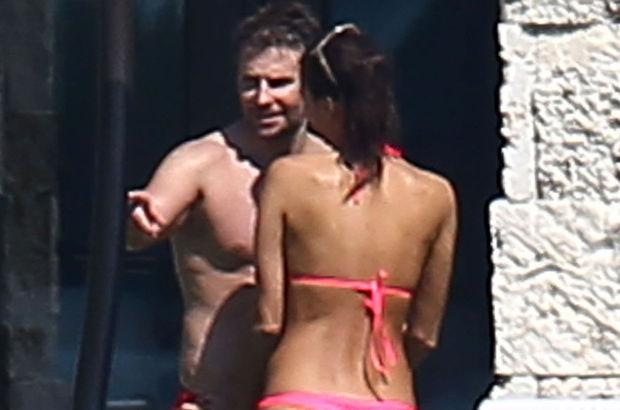 Irina Shayk ile Bradley Cooper'ın sulu aşkı