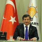 Davutoğlu'ndan AB Komisyonu Başkanı'na cevap