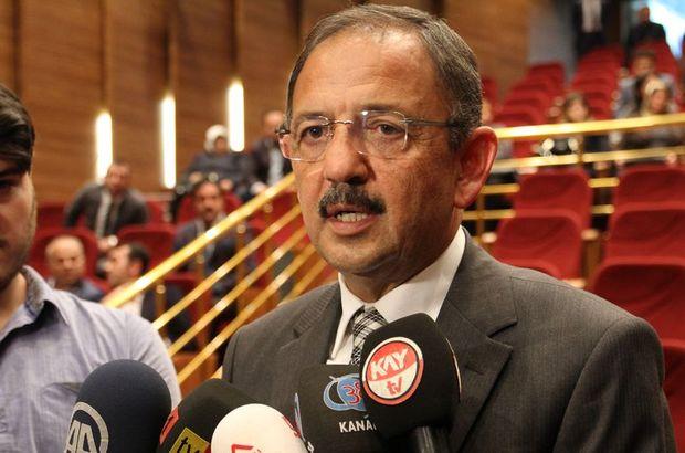 Özhaseki: Kazananın AK Parti kadar Türkiye olduğunu inanıyorum