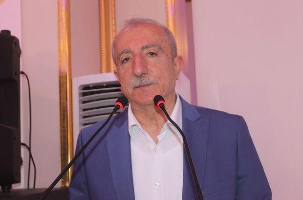 Miroğlu: Çözüm Süreci'nde muhatabımız bu aşamada HDP ve PKK değildir
