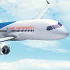 Çin'in yerli yolcu uçağı havalandı