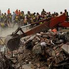 Pakistan'da 45 kişinin öldüğü patlamada mucize kurtuluş