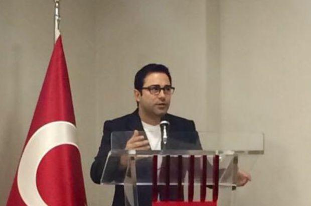 Atilla Taş resmen CHP'li