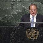 Pakistan'dan ABD'ye nükleer silah resti