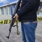 Ankara'da 5 yıl önce boşandığı eşini tüfekle vurdu