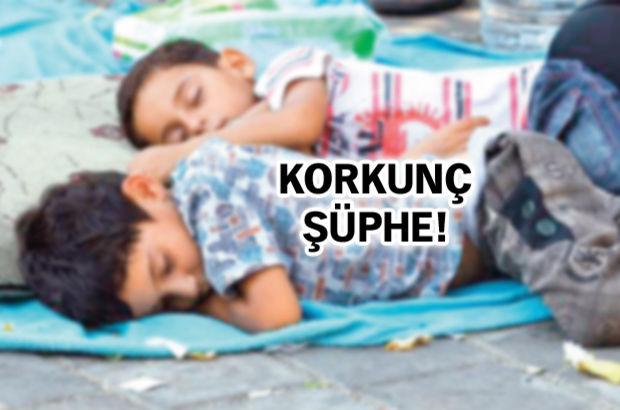 İzmir'de 21 Afgan çocuktan 4 aydır haber yok