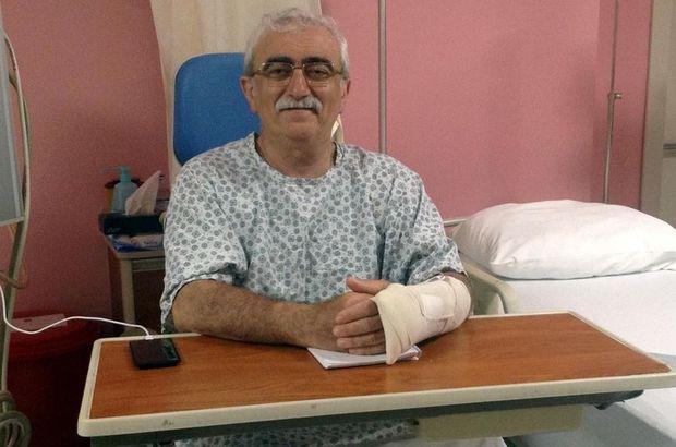 Bingür Sönmez'in vurulmasında cezalar belli oldu