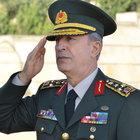 Genelkurmay Başkanı Akar'dan 10 Kasım mesajı