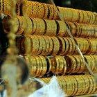 Altın fiyatları ne oldu? (10 Kasım 2015)