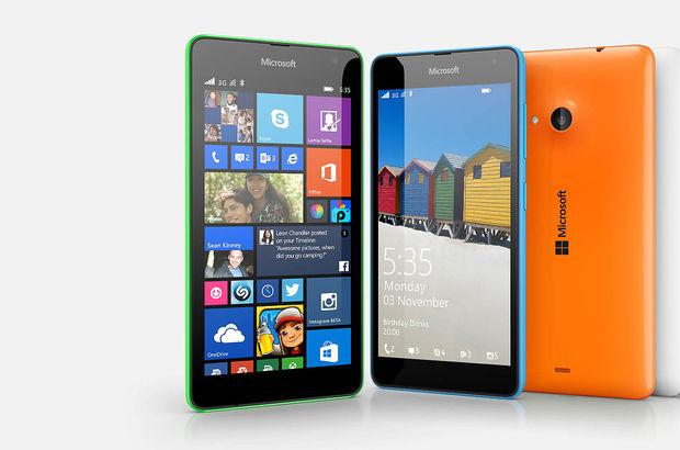 microsoft, nokia, lumia, lumia535, akıllı telefon, ne kadar, fiyatı, türkiye satış fiyatları,