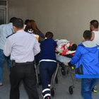 İncirlik'te kolonya imalathanesinde patlama: 7 yaralı