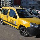 Aydın'da taksi şoförü bıçaklandı