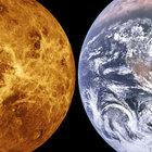 Venüs'ün 'ikizi' bulundu, sıra Dünya'da
