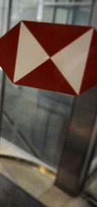 HSBC 170 milyon lira zarar yazdı