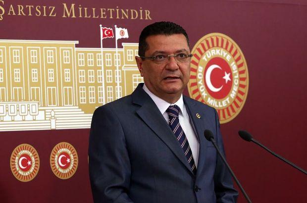 CHP'li vekilden suç duyurusu