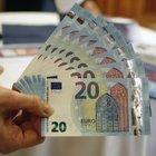 20 Euro banknotunun tanıtımı yapıldı