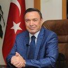 Akdeniz Üniversitesi rektörü YÖK tarafından görevden alındı