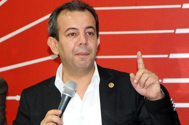 CHP'nin yeni Parti Meclisi üyesi Tanju Özcan oldu