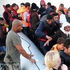 Akdeniz'den Avrupa'ya 800 binden fazla sığınmacı ulaştı