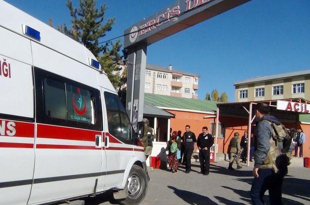 Van'da PKK operasyonundan acı haber!