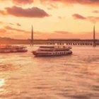 İstanbul'un muhteşem yüzü