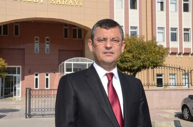 CHP Grup Başkanvekili Özel kurultay tarihini açıkladı