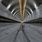 İstanbul'a 660 milyonluk 3 tünel