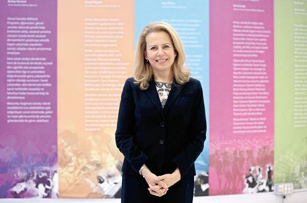 Sema Ereren, Türkiye'nin sayılı kadın rektörlerinden Prof. Dr. Şirin Tekinay ile konuştu