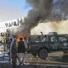 Afganistan'da intihar saldırısı: 1 ölü, 12 yaralı